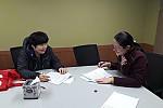 장애인활동지원사업 12월 지원인력 신규교육사진