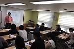 환경관리사업단 직무교육 실시사진