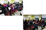 장애인활동지원사업 12월 활동지원사 월례회의 및 교육 실시사진