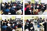 장애인활동지원사업 3월 활동지원사 월례회의 및 교육 실시사진