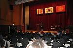희망의 인문학 동국대 졸업식사진