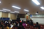 장애인활동지원사업 지원인력 10월 월례회의 실시사진