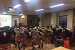 자활근로사업 전체 참여자 소양교육 실시사진