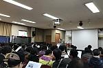 장애인활동지원사업 지원인력 교육 및 11월 월례회의 개최사진